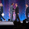2019 Kappa Delta Orthopaedic Research Award recipients are recognized during Your Academy 2019: Awards Presentation for Kappa Delta & OREF,
