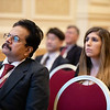 Speakers and Attendees during Cultural Considerations in Education and Patient Care