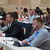 Speakers and attendees during 191 - Practice Management Course for Residents and Fellows-in-Training