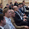 Speakers and attendees during Symposium A: Management of Periprosthetic Infection-Technical Tips for Success