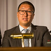 Richard Yoon, MD, speaks during ICL 114 - Trauma Mini-Review: Hot Topics and the Latest Treatment Strategies in Orthopaedic Trauma