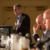 Robert F. Ostrum, MD, speaks during ICL 114 - Trauma Mini-Review: Hot Topics and the Latest Treatment Strategies in Orthopaedic Trauma