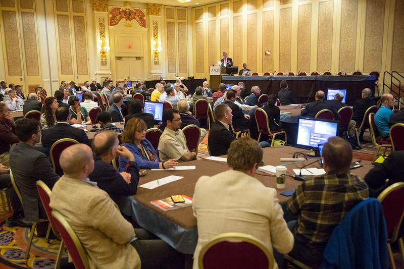 Attendees and Speakers during ICL 284 - Bread and Butter Trauma: Tips, Tricks, and Evidence-Based Updates on Common Fractures