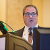 Andrew Spitzer presents  during Industry Lunch and Learns