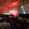 Speakers and attendees during Management of Bone Defects