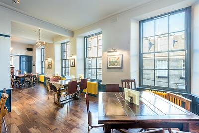 The Cambridge Bar in Edinburgh