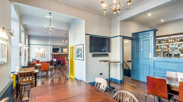 20181102 The Cambridge Bar - Edinburgh 024