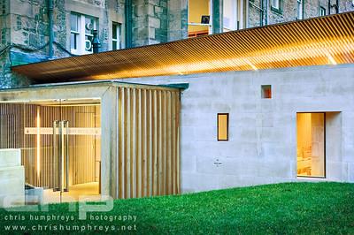 20121124 George Sq Chapel 030