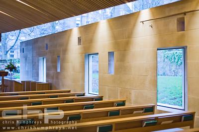 20121124 George Sq Chapel 010