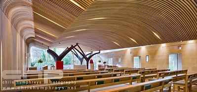 20121124 George Sq Chapel 002