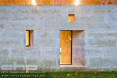 20121124 George Sq Chapel 031