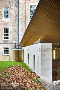20121124 George Sq Chapel 015