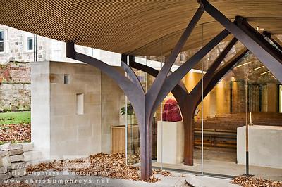 20121124 George Sq Chapel 019