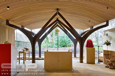 20121124 George Sq Chapel 004