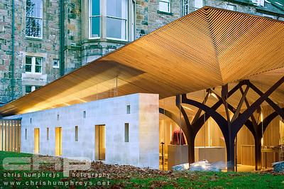 20121124 George Sq Chapel 029