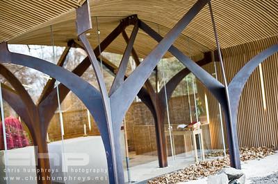 20121124 George Sq Chapel 016