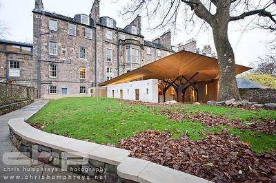 20121124 George Sq Chapel 023