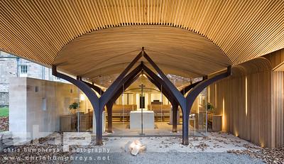 20121124 George Sq Chapel 024