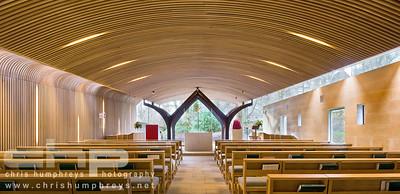 20121124 George Sq Chapel 001