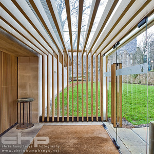 20121124 George Sq Chapel 006