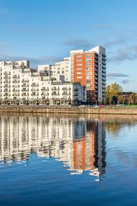 20131108 Glasgow Harbour 009