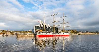 20131108 Glasgow Harbour 002