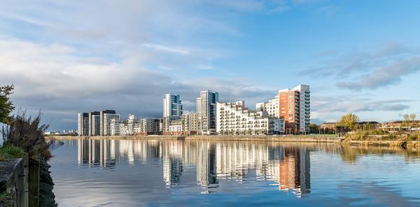 20131108 Glasgow Harbour 005