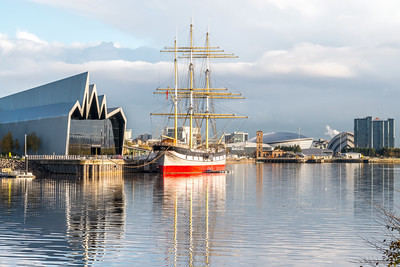 20131108 Glasgow Harbour 001
