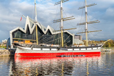 20131108 Glasgow Harbour 003