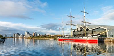 20131108 Glasgow Harbour 004