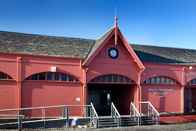20091031 Newhaven Fish Market_009