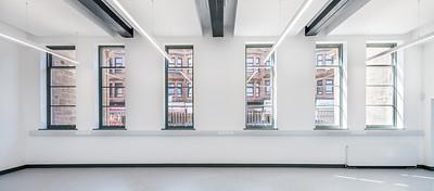 Parkhead School, Glasgow