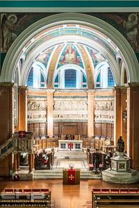 St Cuthberts Church, Edinburgh