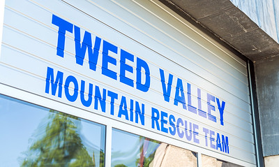 Tweed Valley Mountain Rescue, Melrose
