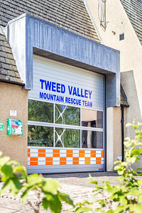 Tweed Valley Mountain Rescue, Melrose