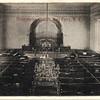 Inside King Ferry Presbyterian Church. (Photo ID: 28971)
