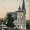 Dryden, NY M. E. Church. (Photo ID: 45327)