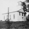 Presbyterian Church at Five Corners. (Photo ID: 28146)