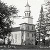Genoa Universalist Church north side of Main St, Genoa, NY. (Photo ID: 27940)