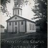 Presbyterian Church, Genoa, NY. (Photo ID: 27945)