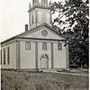 Presbyterian Church, Genoa, NY. (Photo ID: 27948)
