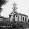 Presbyterian Church Genoa, NY. (Photo ID: 27942)