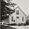 Friends (Quaker) Meeting House, Poplar Ridge, NY. (Photo ID: 27999)