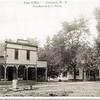 Post Office, Ledyard, NY. (Photo ID: 49824)