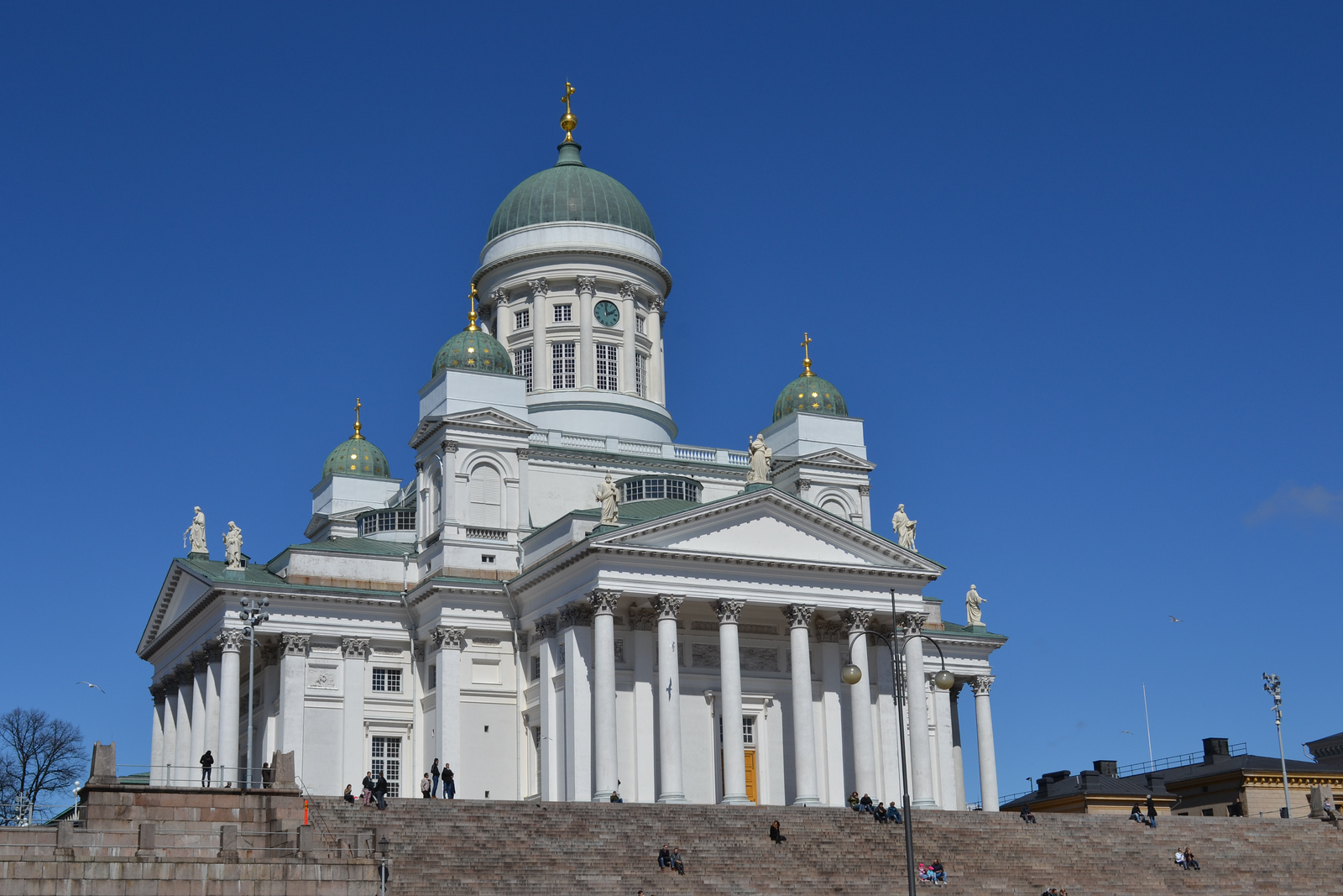 Finland Mai 2015