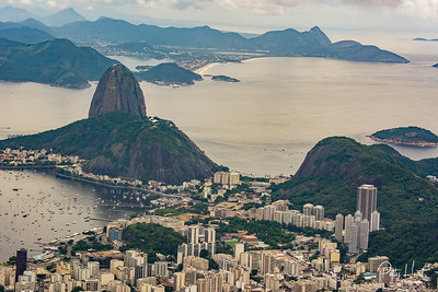 South America Folder