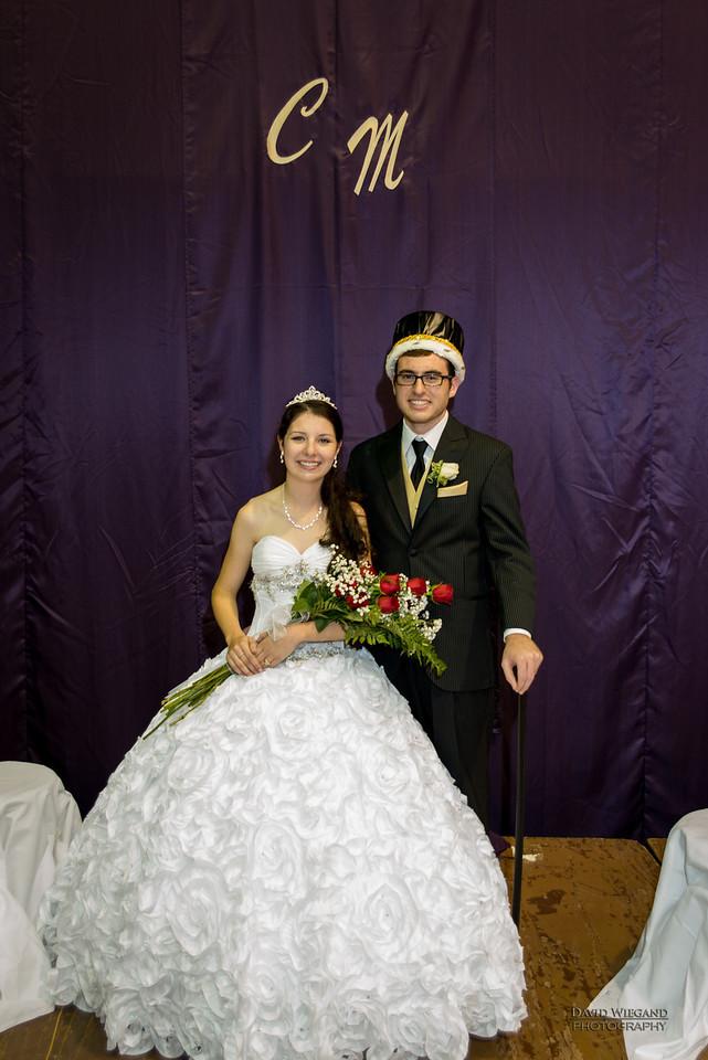 2013 10 05 594 CM Coronation