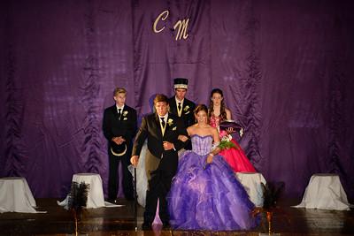2013 10 05 300 CM Coronation