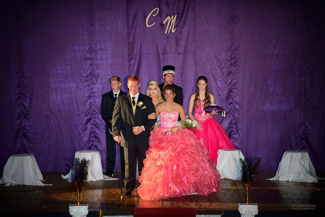 2013 10 05 285 CM Coronation