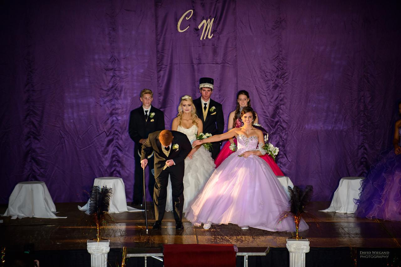 2013 10 05 306 CM Coronation
